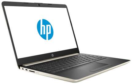 Ноутбук HP 14-CF0008UR 4JV42EA