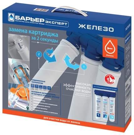 Водоочиститель бытовой Барьер Н231Р00 Белый