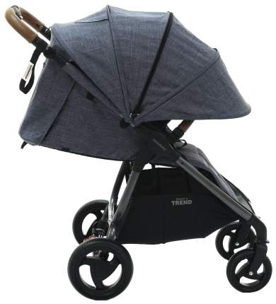Прогулочная коляска Valco Baby Snap 4 Trend Denim