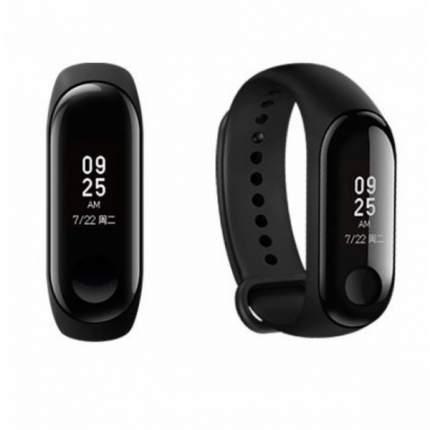 Фитнес-браслет Xiaomi Mi Band 3 Black/Black (MGW4041GL)