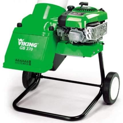 Бензиновый садовый измельчитель Viking GB 370,2