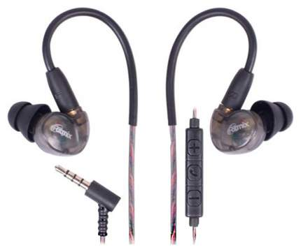 Беспроводные наушники Ritmix RH-445CBTH Black