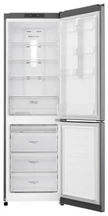Холодильник LG GA-B419SLJL Silver/Grey