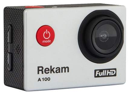 Экшн камера VM Rekam A100 Silver