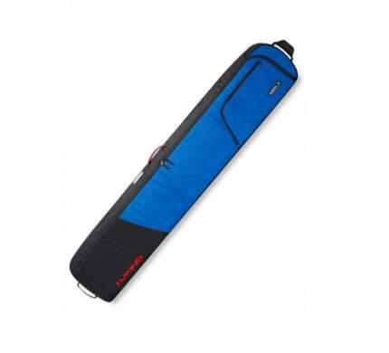 Чехол для горных лыж Dakine Fall Line Ski Roller Bag, scout, 175 см