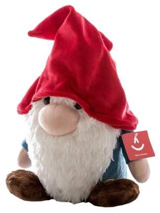 Мягкая игрушка Aurora Гном красный 35 см 150665C