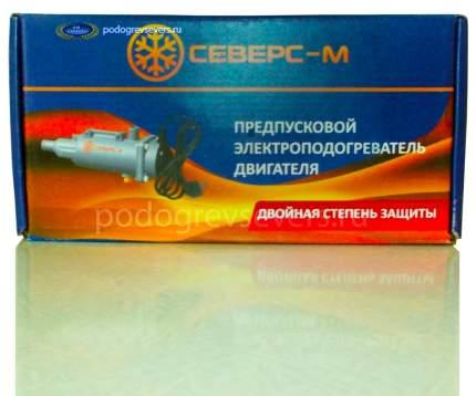 Предпусковой подогреватель двигателя Тюмень Лидер Северс-М 3кВт