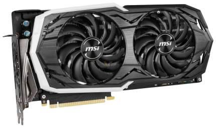 Видеокарта MSI Armor GeForce GTX 1660 Ti (GTX 1660 TI ARMOR 6G OC)