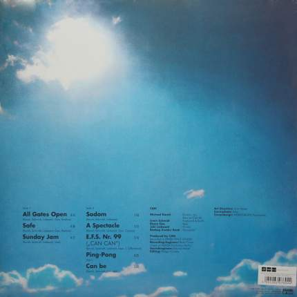 Виниловая пластинка Can Can (LP)