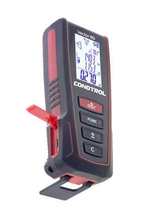 Лазерные дальномеры (рулетки) CONDTROL Vector 80 1-4-099