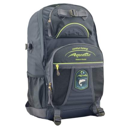 Рюкзак рыболовный Aquatic Р-40Х (хаки)