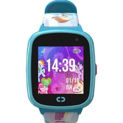 Детские смарт-часы Jet Kid My Little Pony Blue/Blue