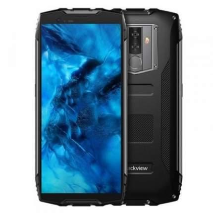 Смартфон Blackview BV6800 Pro 64Gb Black