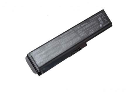 "Аккумулятор Pitatel ""BT-760HH""для ноутбуков Toshiba Satellite M300/U400/U500, Portege M801"