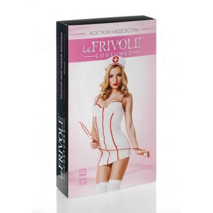 Костюм медсестрички Le Frivole S-M