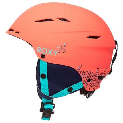 Горнолыжный шлем Roxy Alley Oop 2019, living coral, S