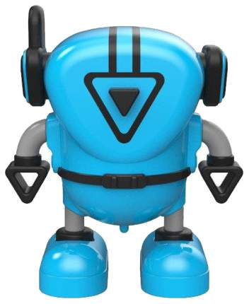 Интерактивный робот Наша Игрушка Gyro Force Robot Sprint Y24106003