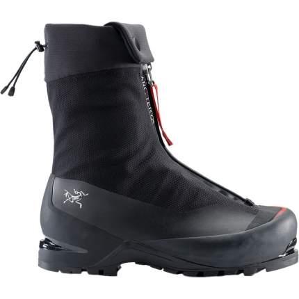 Ботинки Arcteryx Acrux Ar GTX, black, 10 UK