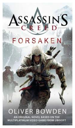 "Книга Penguin Group Bowden Oliver ""Assassin's Creed. The Collection"" 5 шт"