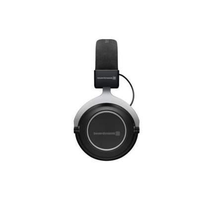 Беспроводные наушники Beyerdynamic Amiron Wireless Black