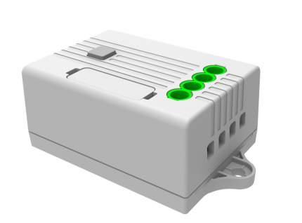 Контроллер умного дома Z-Light 1 линия