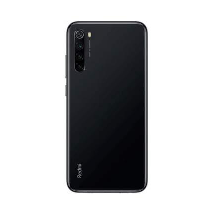 Смартфон Xiaomi Redmi Note 8 4+128Gb Black EU