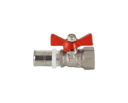 """Шаровый кран для воды VALTEC VT.242.N.1604 1/2"""""""