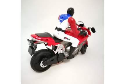 Радиоуправляемый мотоцикл Yongxiang Toys с гироскопом 2.4G 8897-204