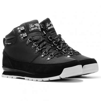 Ботинки The North Face Back-To-Berkeley, tnf black/vintage white, 8 US