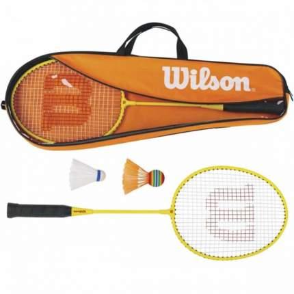Комплект для бадминтона Wilson Badminton Kit WRT875600