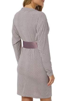 Платье женское Gloss 18356(06) фиолетовое 38 RU