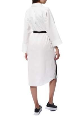 Платье женское Weekend by Max Mara 659-W52260689 белое 42 IT
