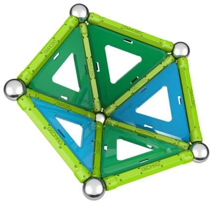Конструктор магнитный Geomag Panels, 32 детали