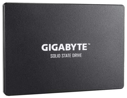 Внутренний SSD диск GigaByte 480GB (GP-GSTFS31480GNTD)