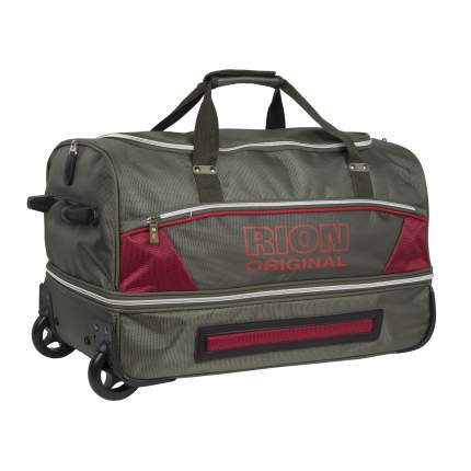 Дорожная сумка Rion А145 хаки 62 x 37 x 34