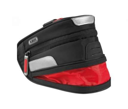 Велосипедная сумка Abus Onyx ST 2100 KF черная