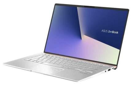 Ультрабук ASUS Zenbook UX433FA-A5047T 90NB0JR4-M04420