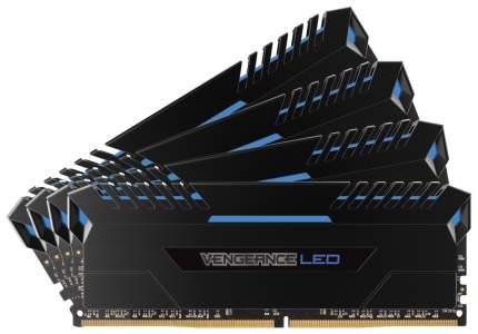 Оперативная память Corsair VENGEANCE LED CMU64GX4M4C3000C15B