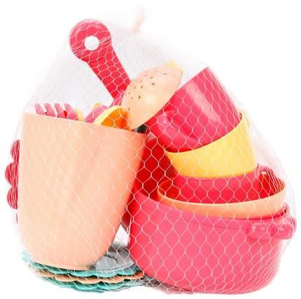 Игрушечная посуда Mary Poppins Карамель 26 предметов