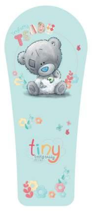 Ванночка пластиковая Me to you Tiny Tatty Teddy Зеленый