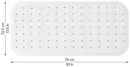 Коврик для ванной противоскользящий Tatkraft Finest 16651