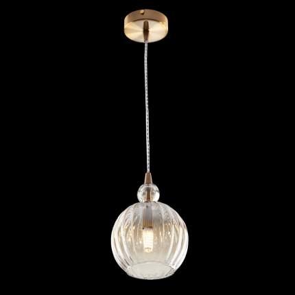 Подвесной светильник Maytoni Karla P006PL-01BS