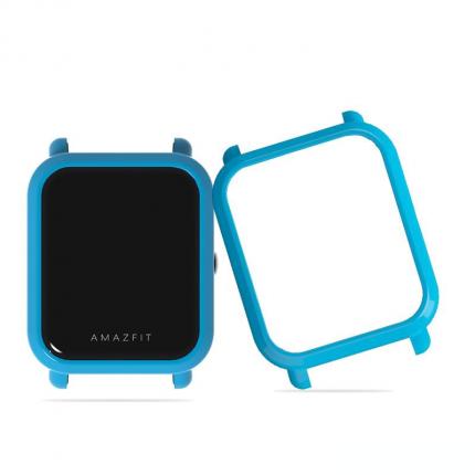 Защитная рамка Xiaomi для Amazfit Bip Blue