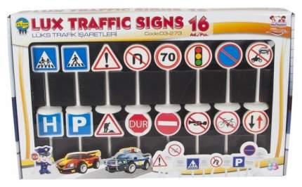Набор дорожных знаков Pilsan 3273plsn