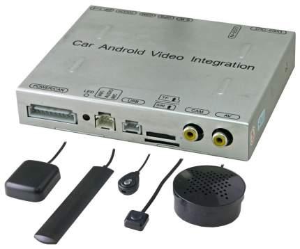 Навигационный блок для оригинального монитора Mazda CX5, 6, 3 15+ (Incar FEX-MZD)