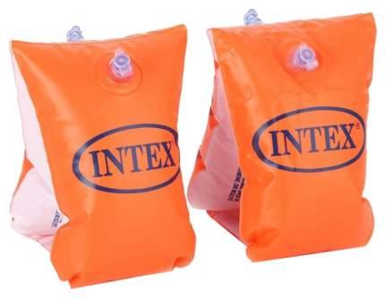 Надувные нарукавники Intex Wet Set Deluxe 58641 6-12 лет