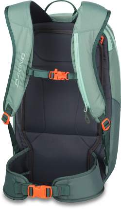 Рюкзак для лыж и сноуборда Dakine Women's Mission Pro, brighton, 25 л