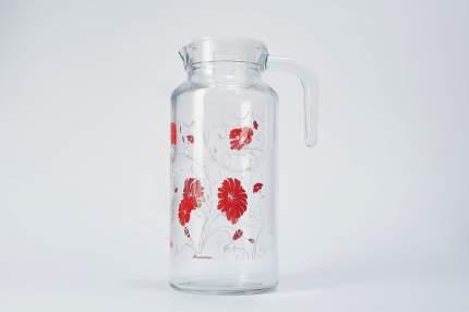 Набор стаканов и кувшин Pasabahce Serenade