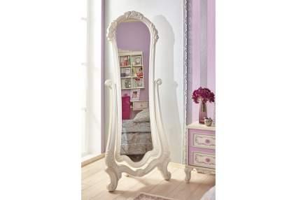 Зеркало напольное Hoff 80318455 76х178,5 см, алебастр