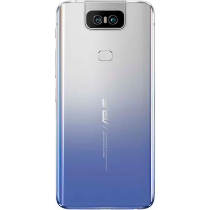 Смартфон Asus ZenFone 6 ZS630KL 8Gb Silver (2J008RU)